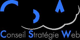 Logo Agence Web CSW